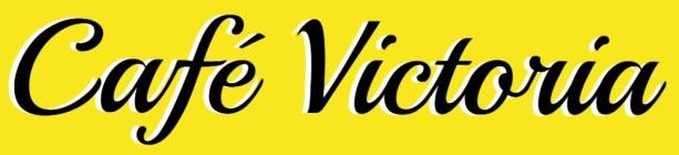 CAFE VICTORIA LOGO