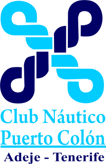 CLUB NAUTICO PUERTO COLON LOGO HD