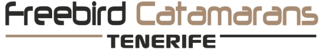 freebird catamaran logo
