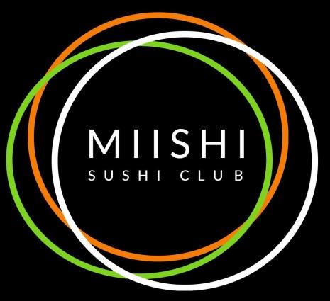 MIISHI LOGO HD