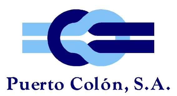 PUERTO COLON SA LOGO HD